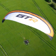 Paramania Paragliders Action GTR